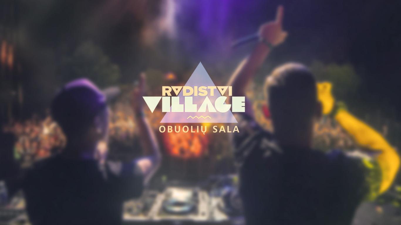 radistai-village
